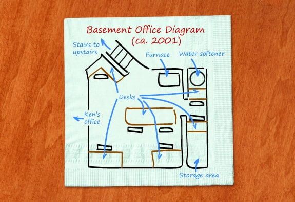 Ken's-basement-diagram