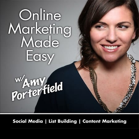 Podcast: Online Marketing Made Easy