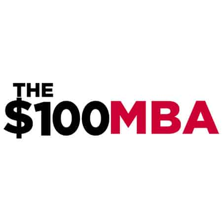 Podcast: $100 MBA