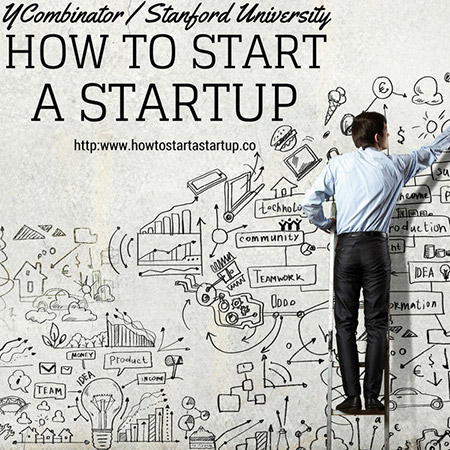 Podcast: How to Start a Startup