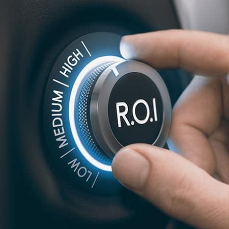 Customer Perceptions ROI